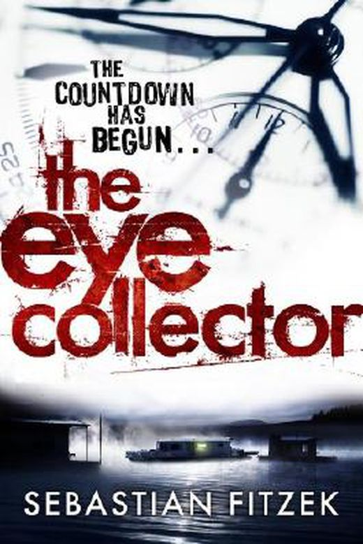 The eye collector 9780857893703 xxl