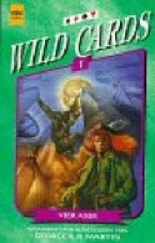 Wild cards   vier asse 9783453109254 xxl