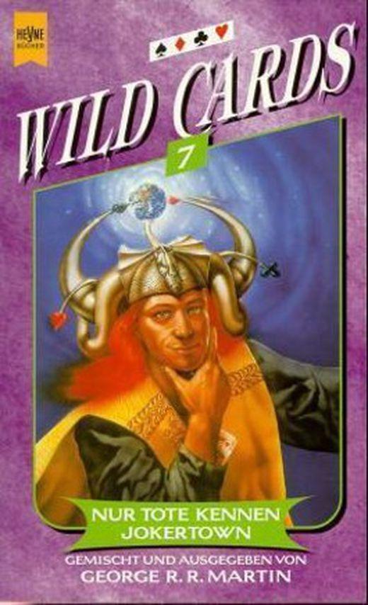 Wild cards  bd 7 9783453133211 xxl
