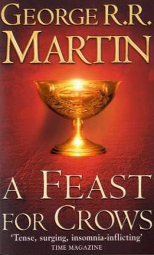 A feast for crows 9780006486121 xxl