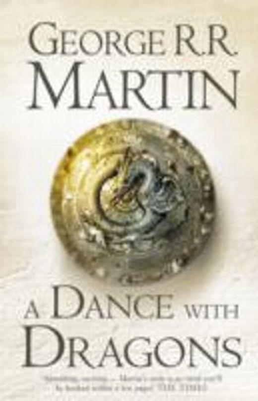 A dance with dragons  das lied von eis und feuer   der sohn des greifen  englische ausgabe  das lied 9780006486114 xxl