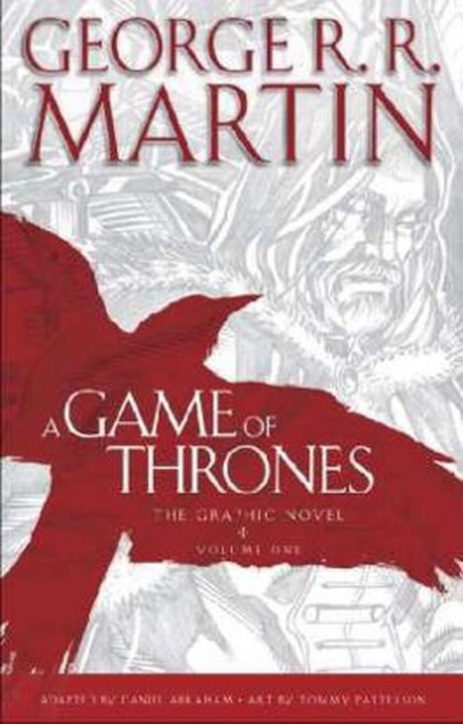 A game of thrones  the graphic novel 1 9780440423218 xxl