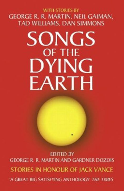 Songs of the dying earth 9780007277490 xxl