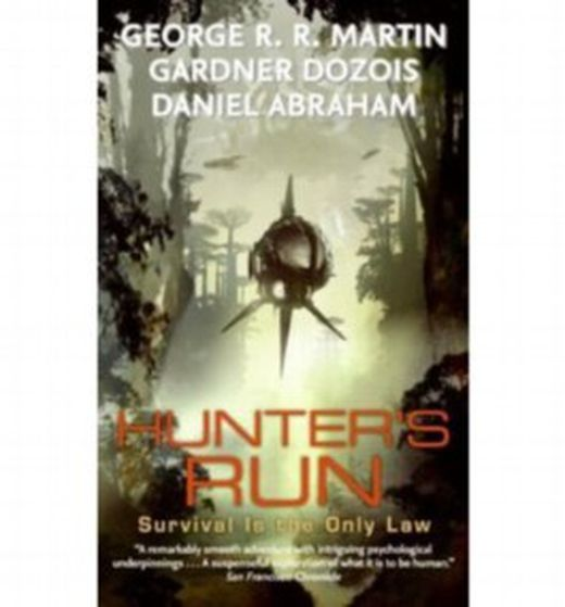 hunter s run   by  george r r martin  b002a77g1w xxl