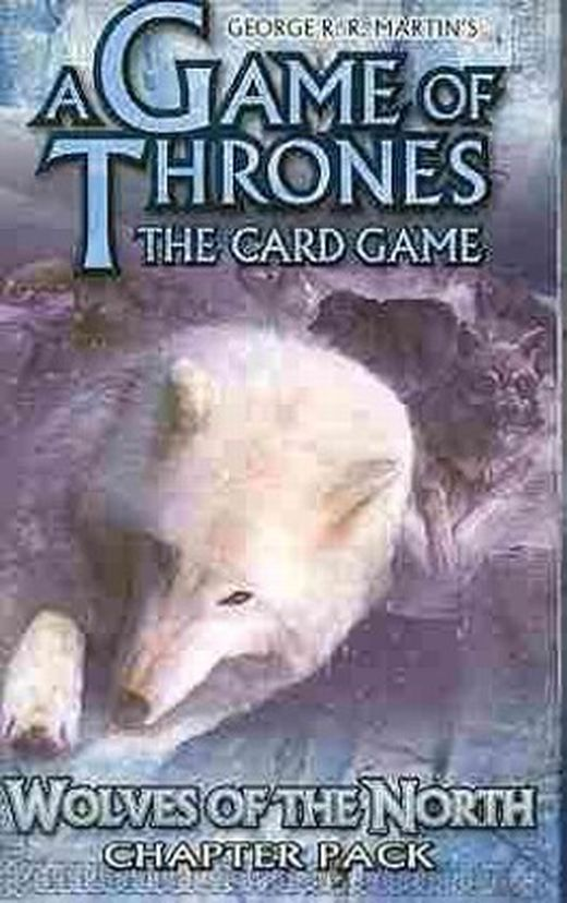 A game of thrones the card game 9781589948501 xxl