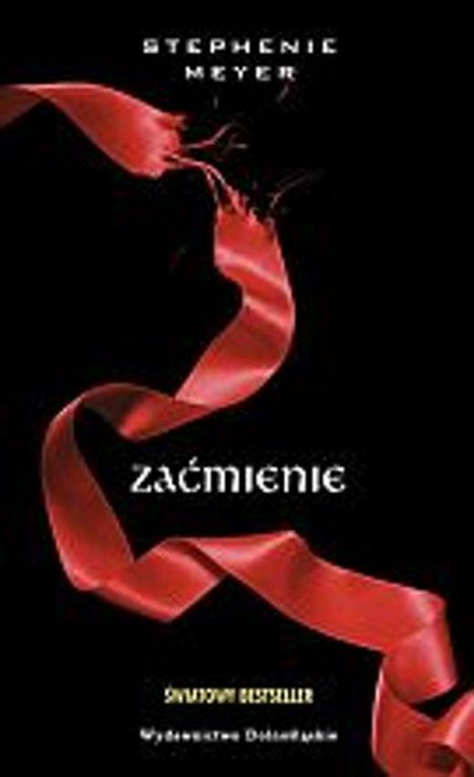 Zacmienie  bis s  zum abendrot  polnische ausgabe 9788324588404 xxl