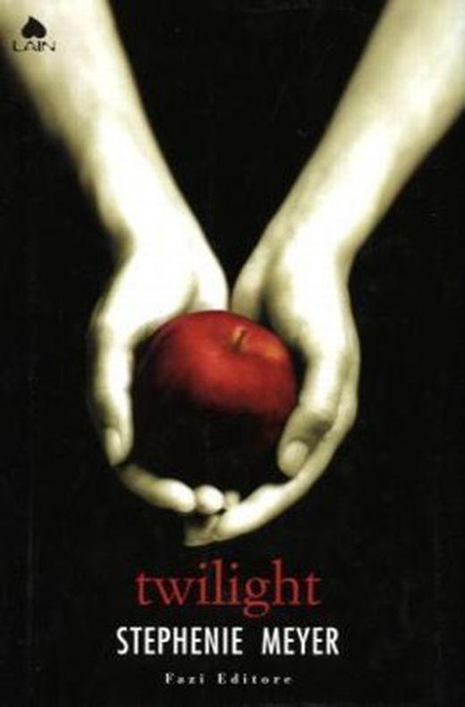 Twilight  italiensche ausgabe  bis s  zum morgengrauen  italienische ausgabe 9788876250484 xxl
