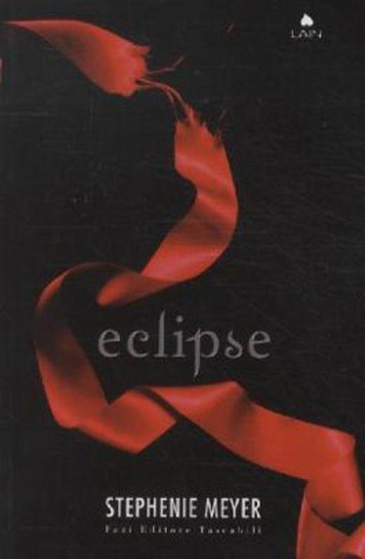 Eclipse  italienische ausgabe  bis s  zum abendrot  italienische ausgabe 9788876250361 xxl