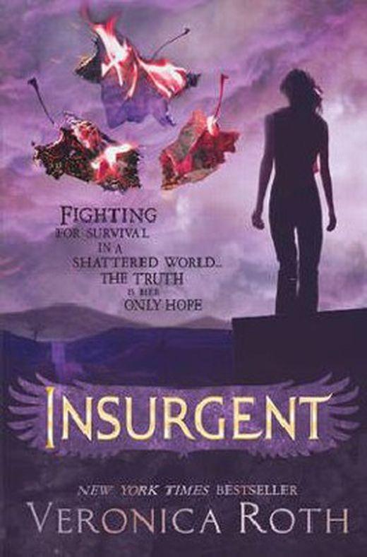 Insurgent 9780007442928 xxl