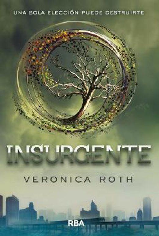 Insurgente  trilogia divergente   spanish edition  9788490067420 xxl