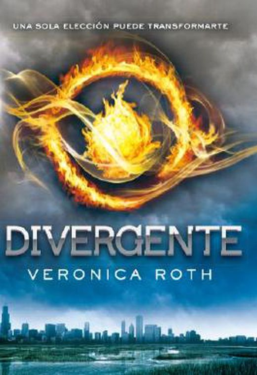 Divergente  trilogia divergente   spanish edition  9788490067437 xxl