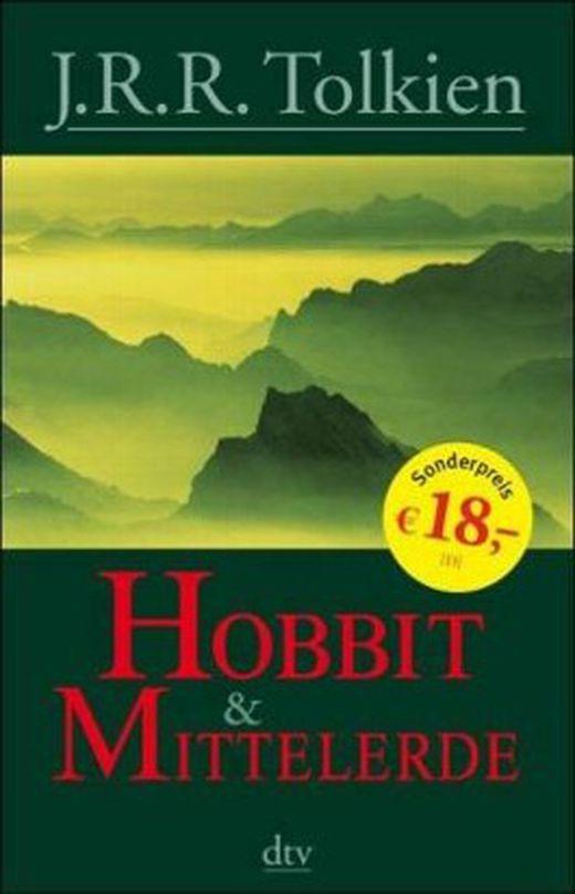 Hobbit und mittelerde 9783423590792 xxl