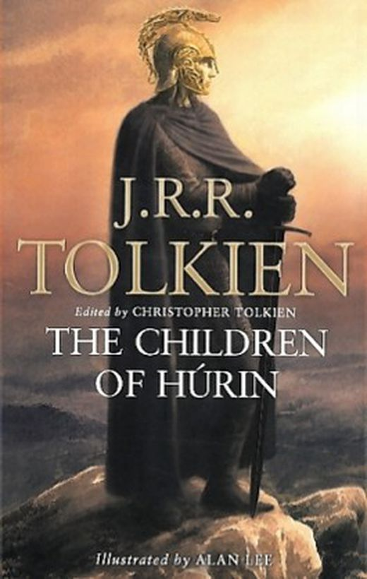 The children of hurin 9780007252268 xxl