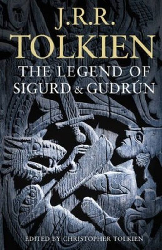 The legend of sigurd and gudrun 9780007317240 xxl