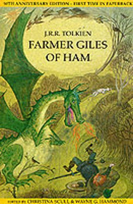 Farmer giles of ham 9780261103788 xxl