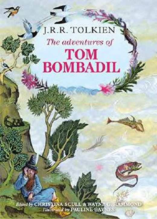 The adventures of tom bombadil 9780007584697 xxl