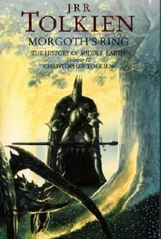 Morgoth s ring by j  r  r  tolkien new edition  2002  b00c6oq8k4 xxl