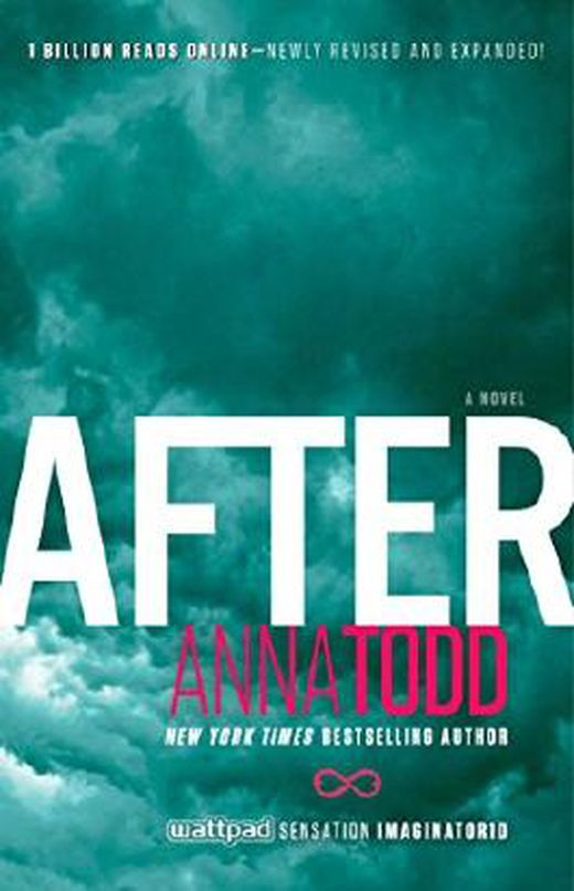 After  the after series book 1  9781476792545 xxl