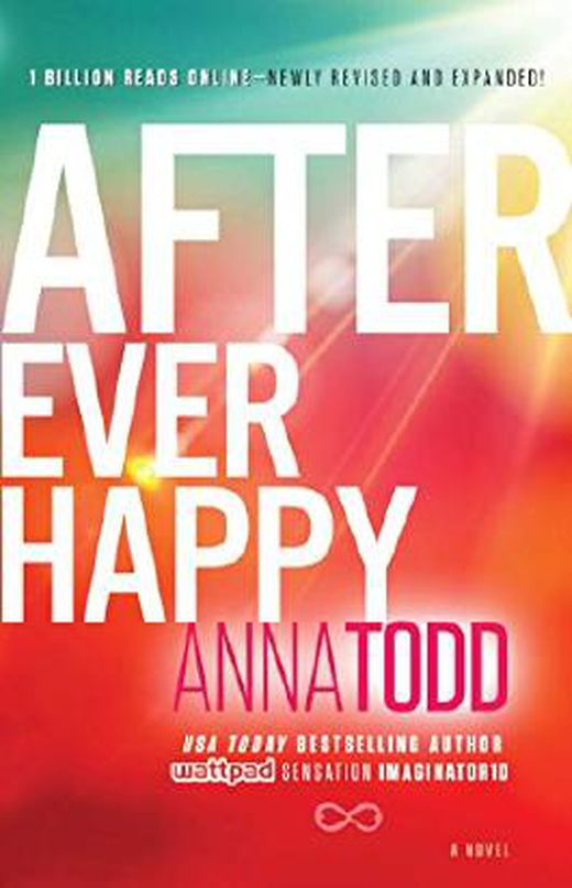 After ever happy 9781501106408 xxl