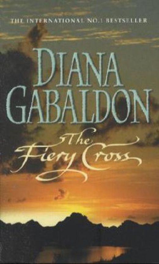 The fiery cross 9780099710011 xxl