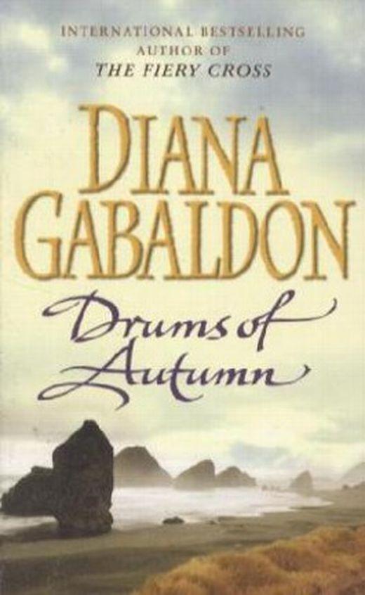 Drums of autumn 9780099664314 xxl