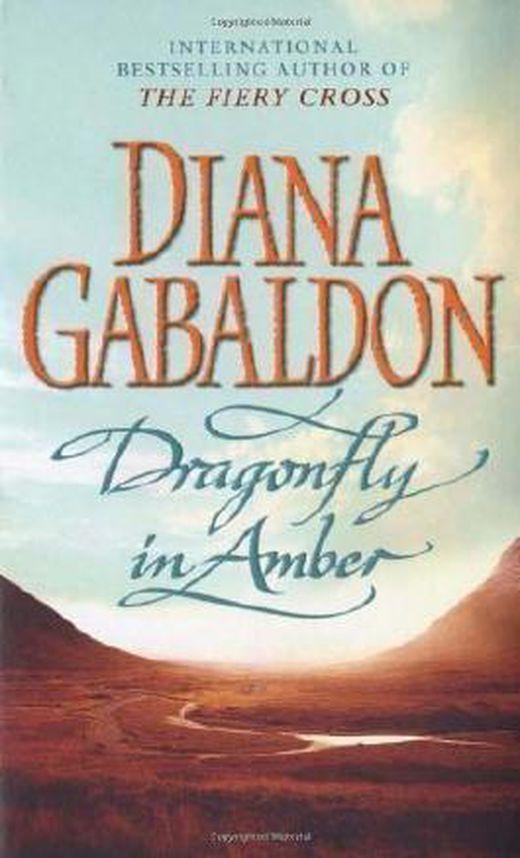Dragonfly in amber  outlander 2  by gabaldon  diana  1994  b00djfxopq xxl