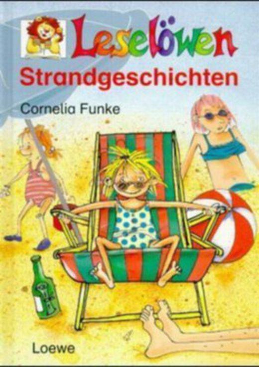 Strandgeschichten 9783785533666 xxl