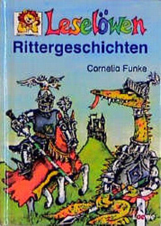 Rittergeschichten   aus der serie  leseloewen 9783785536513 xxl