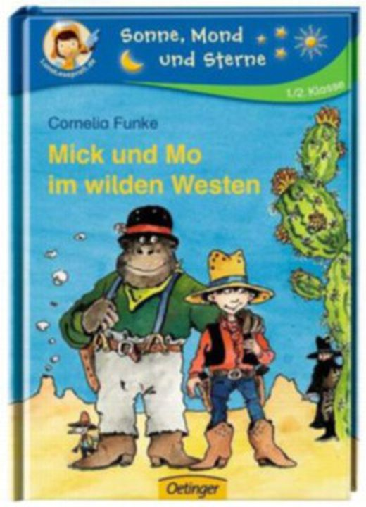 Mick und mo im wilden westen 9783789112034 xxl