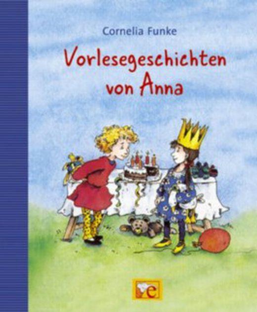 Vorlesegeschichten von anna 9783770725502 xxl