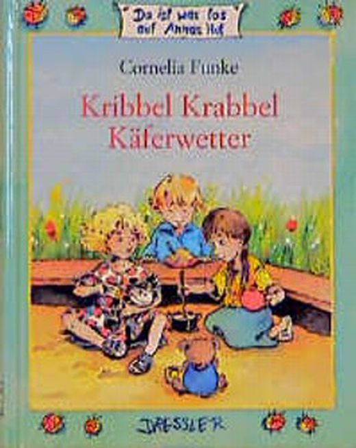 Kribbel krabbel kaeferwetter 9783791504506 xxl