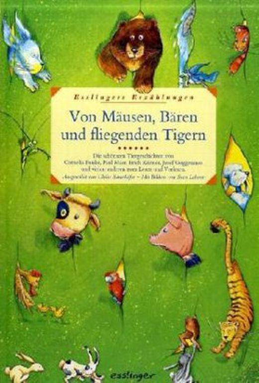 Von maeusen  baeren und fliegenden tigern 9783480223091 xxl
