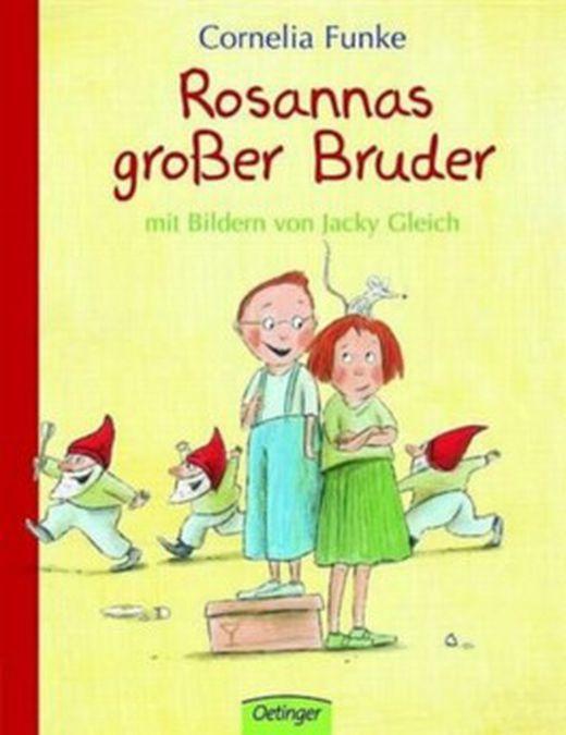 Rosannas grosser bruder 9783789165085 xxl