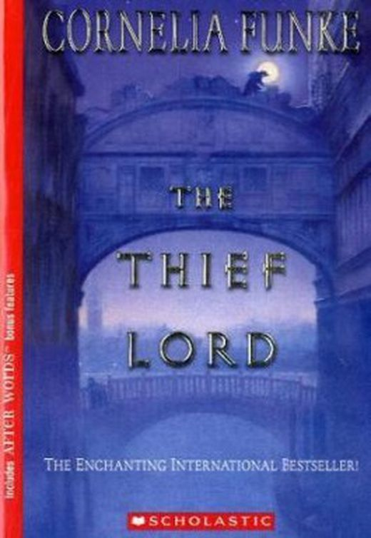 The thief lord 9781905294213 xxl