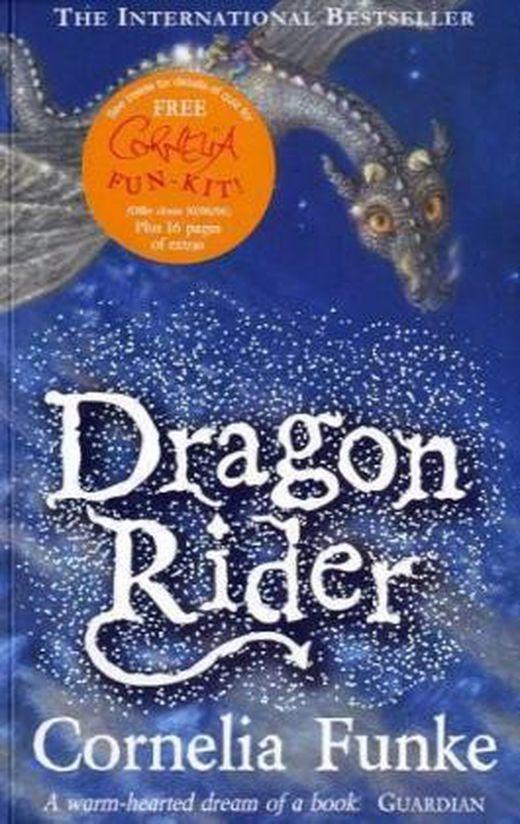 Dragon rider 9781904442486 xxl