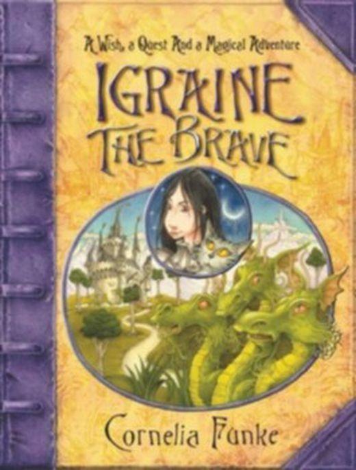Igraine the brave 9781905294459 xxl