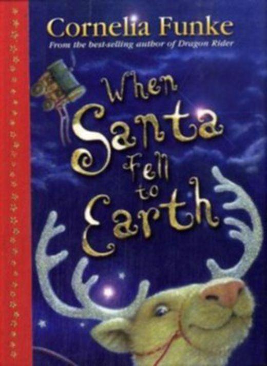 When santa fell to earth 9781905294145 xxl