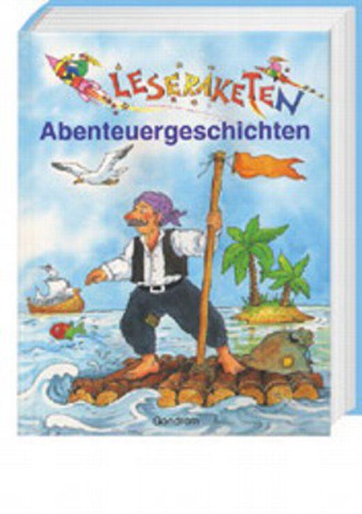 Abenteuergeschichten 9783811217706 xxl
