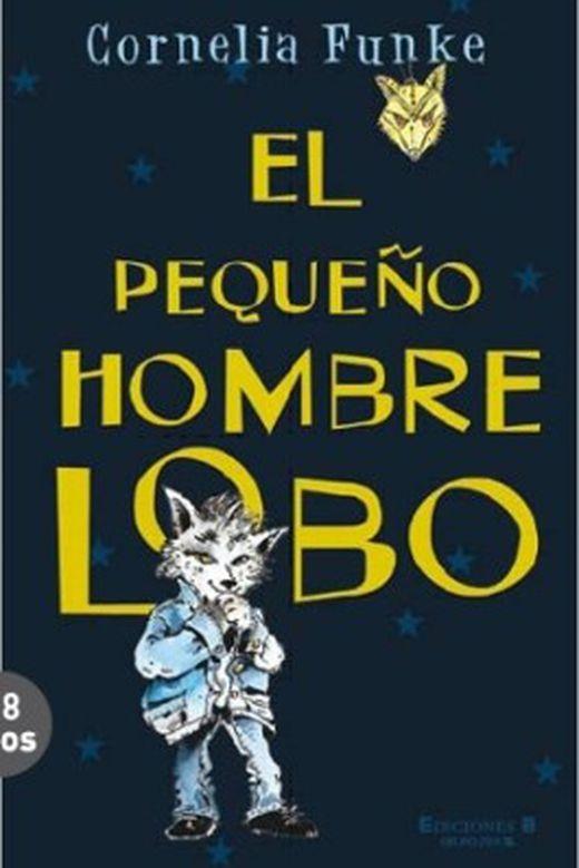 El pequeno hombre lobo  the small werewolf 9788466630511 xxl