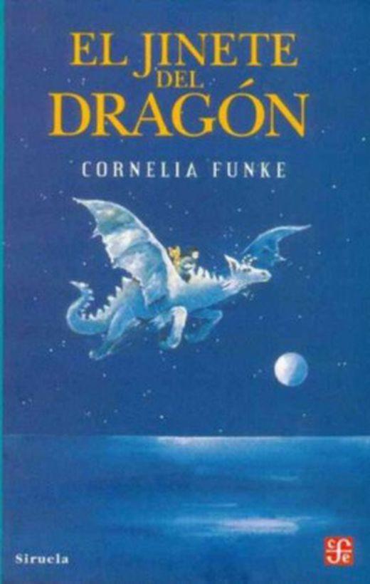 El jinete del dragon  the rider of the dragon 9789681685454 xxl