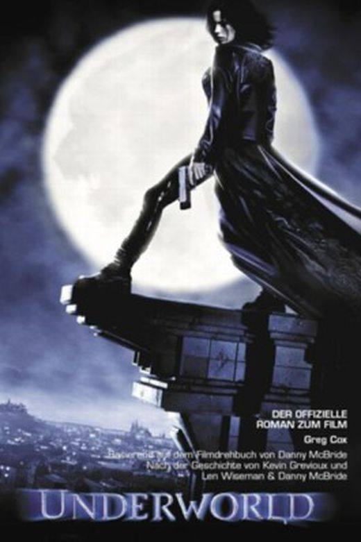 Underworld  bd 1 9783833213083 xxl