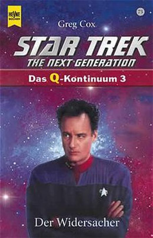 Star trek  the next generation  der widersacher 9783453196544 xxl