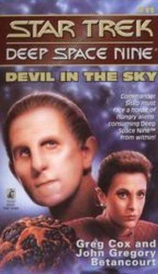Devil in the sky 9780743420426 xxl