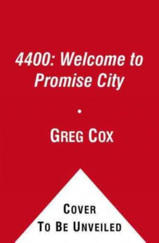 Welcome to promise city 9781416543220 xxl