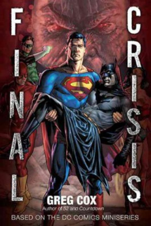 Final crisis 9780441018574 xxl