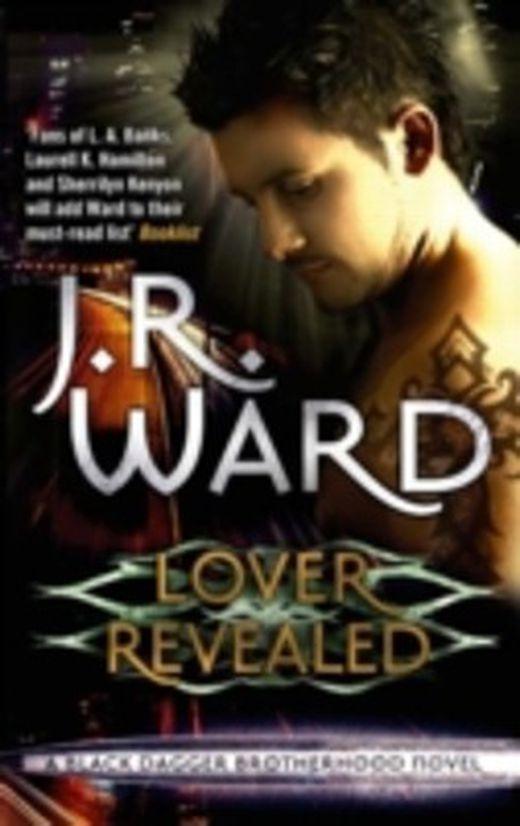 Lover revealed 9780749955328 xxl