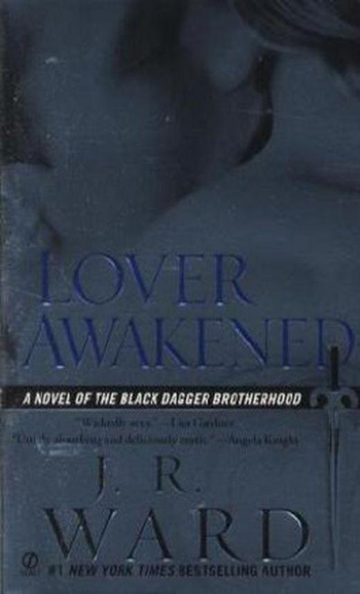 Lover awakened 9780451219367 xxl