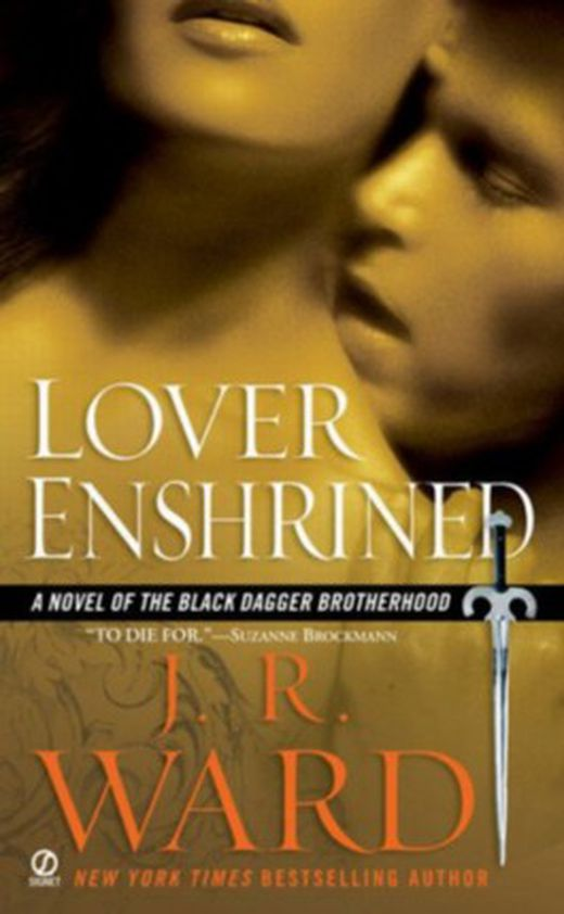 Lover enshrined 9780451222725 xxl