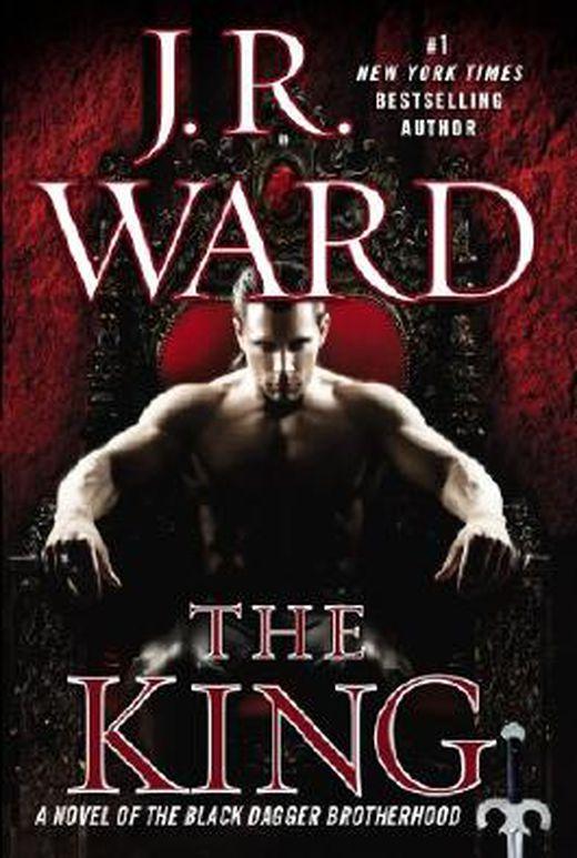 The king  a novel of the black dagger brotherhood 9780451417053 xxl