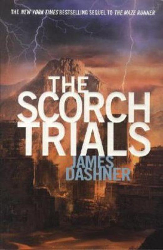 The scorch trials 9780385738767 xxl